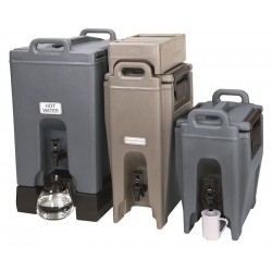 Warme drankencontainers UC