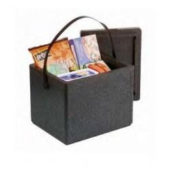 Thermobox met draagbeugel 24 liter