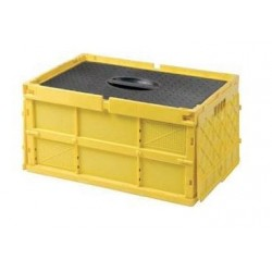 Euronorm Thermobox EN 1/1 palletbox