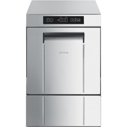 SMEG UG405DM glazenspoelmachine
