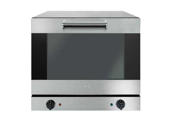 Convectie & hetelucht ovens